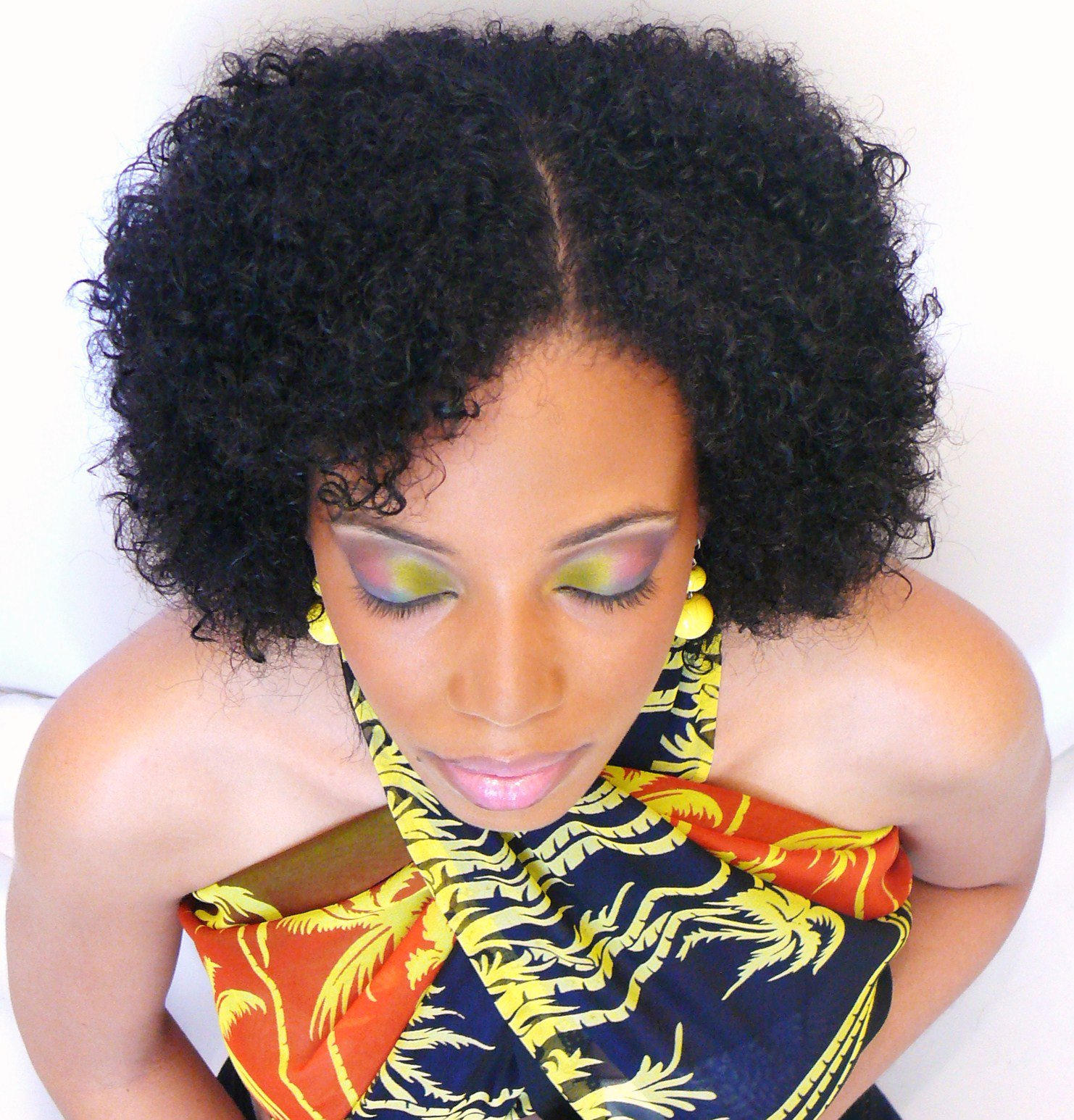 Texture Softener Natural Hair Your Natural Hair Texture