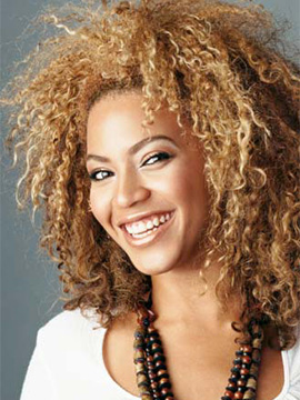 Black Celebrities With Natural Long Hair